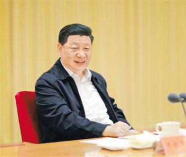 习近平在全国宣传思想工作会议上强调